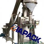 Máy đo mũi khoan bán tự động cho sản phẩm bột