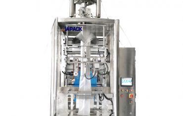 Máy đóng gói nước sốt & chất lỏng tự động