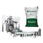 Máy đóng gói sữa bột 25kg tự động