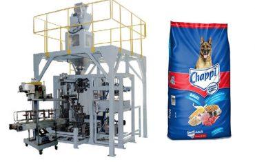 15Kg thức ăn vật nuôi túi lớn máy đóng gói