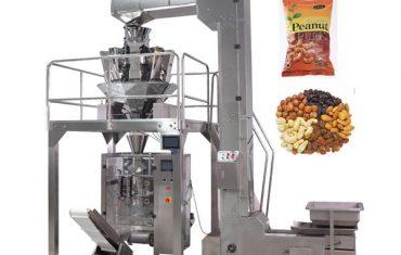tự động túi đậu hạt đậu phộng máy đóng gói