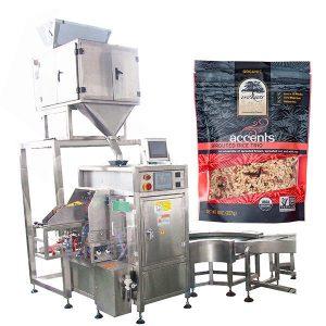 Tự động điền và niêm phong máy cho bột cà phê