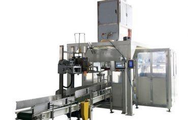 Máy đóng bao bột tự động có trọng lượng 25kg