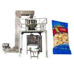 máy đóng gói thực phẩm ăn nhẹ tự động