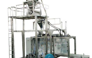túi lớn tự động bột có trọng lượng làm đầy máy sữa bột máy đóng gói