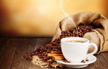 Trà cà phê
