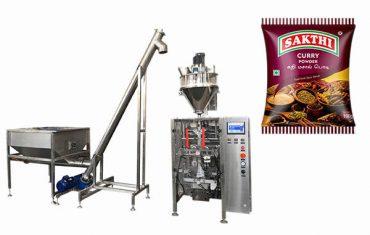 Máy đóng gói bột cà ri 100g-500g
