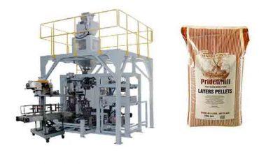 thức ăn hạt hạt túi nặng máy đóng gói