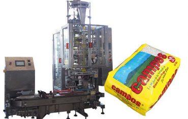 Máy đóng gói gạo tự động độ chính xác cao