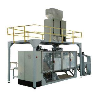Máy đóng gói tự động hóa cao, bột làm đầy túi lớn và niêm phong dòng, dễ dàng hoạt động