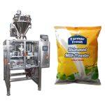 máy đóng gói sữa bột