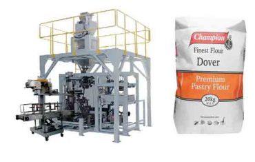máy đóng bao tự động cho máy đóng gói bột 20kg