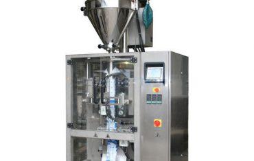 máy dán kín hình thức dọc với phụ gia bột khoan