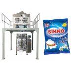 Máy đóng gói bột giặt 100g-5kg
