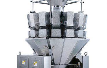 Máy cân kết hợp nhiều đầu ZL14-1.6L