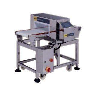 Máy dò kim loại loạt ZMDL cho gói nhôm lá mỏng