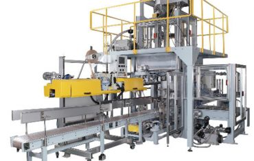 ZL50F-25KG Automatic bagging machine for 25-50kg powder