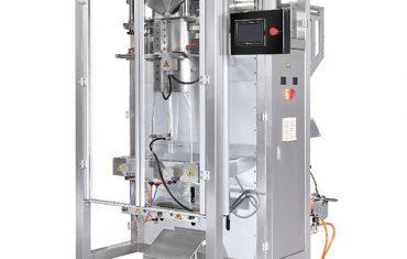 máy đóng gói nước sốt lỏng tự động
